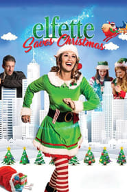Elfette Saves Christmas 2019 WEBRip x264-ION10