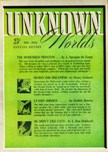 Unknown magazine jaargang 1942